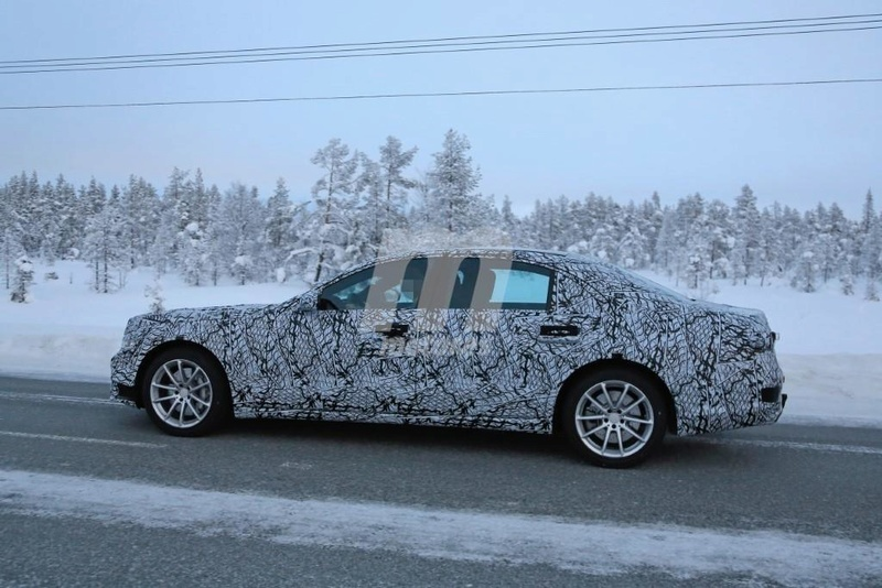 2020 - [Mercedes-Benz] Classe S 69eddf10