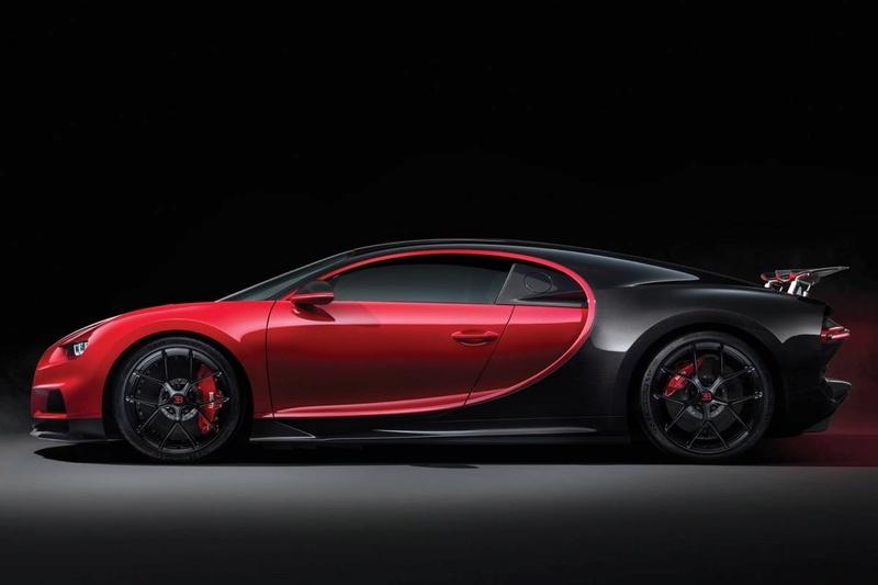 2016 - [Bugatti] Chiron  - Page 16 6a126e10