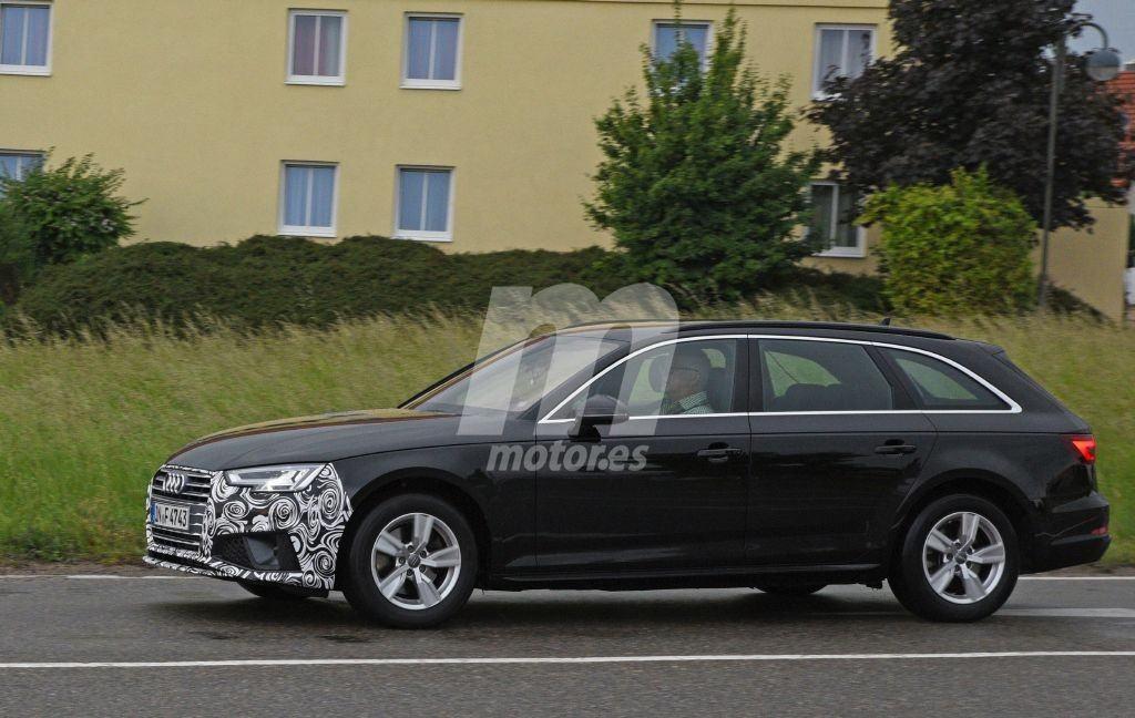 2018 - [Audi] A4 restylée  - Page 2 6a15c310