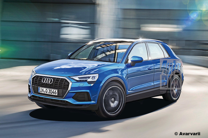 2018 - [Audi] Q3 II - Page 3 6a1f4810