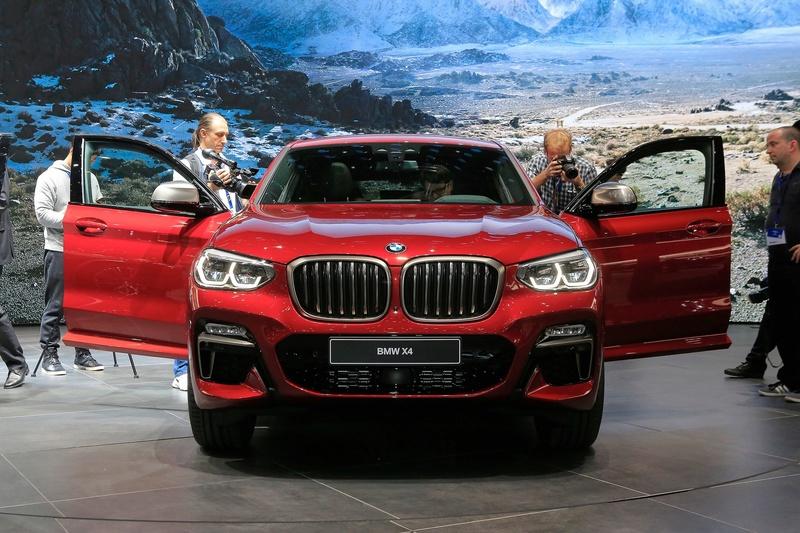 2018 - [BMW] X4 II [G02] - Page 6 6a5cc510