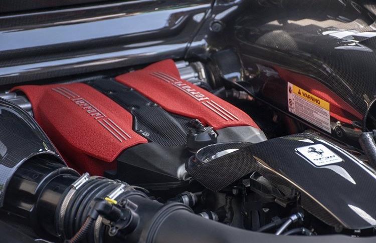 [Ferrari] Modèles uniques / One Off - MàJ : F12 TRS - Page 6 6a7ef910