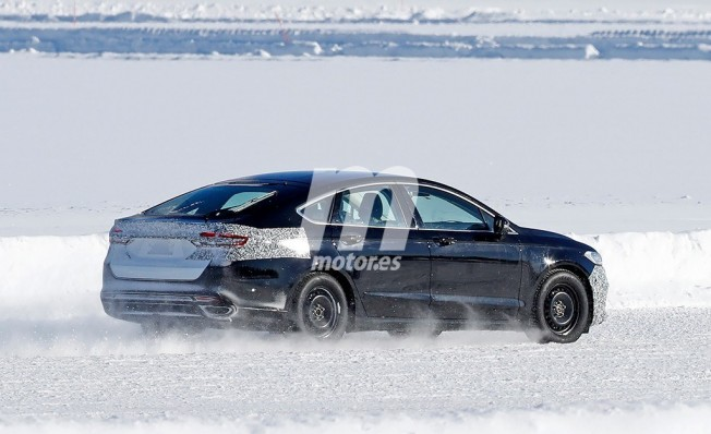 2018 - [Ford] Mondeo/Fusion V 6a9f8b10