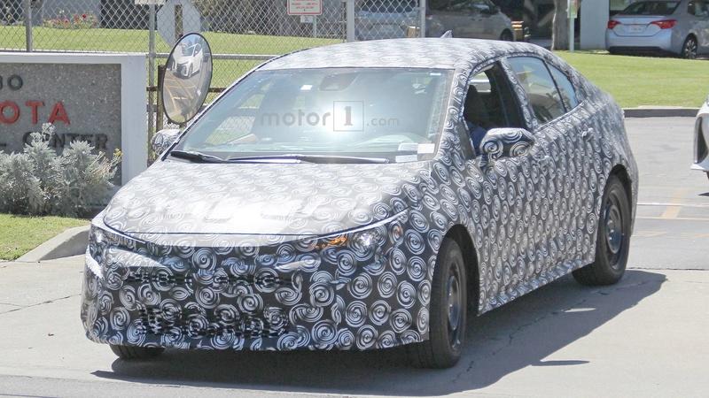2018 - [Toyota] Corolla Sedan 6ab22010