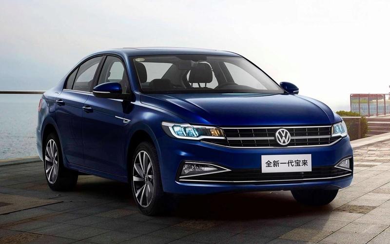 [Volkswagen] Bora (Chine) - Page 2 6ab5c210