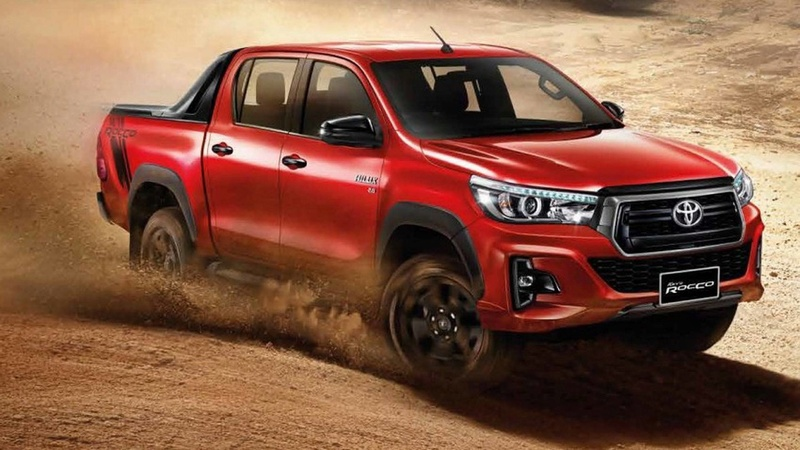 2015 - [Toyota] Hilux - Page 3 6ae03a10