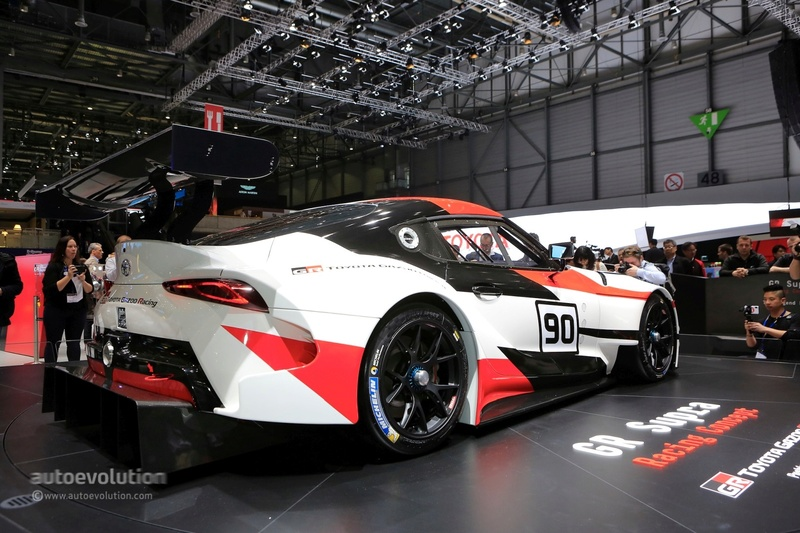 2018 - [Toyota] Racing concept 6b90a310