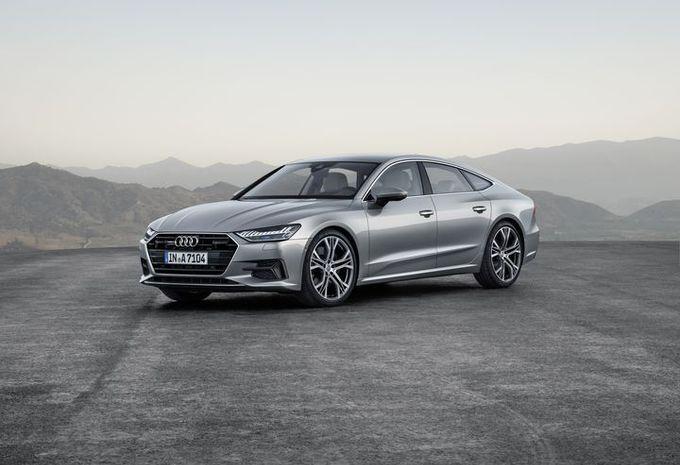 2017 - [Audi] A7 Sportback II - Page 6 6c0db810