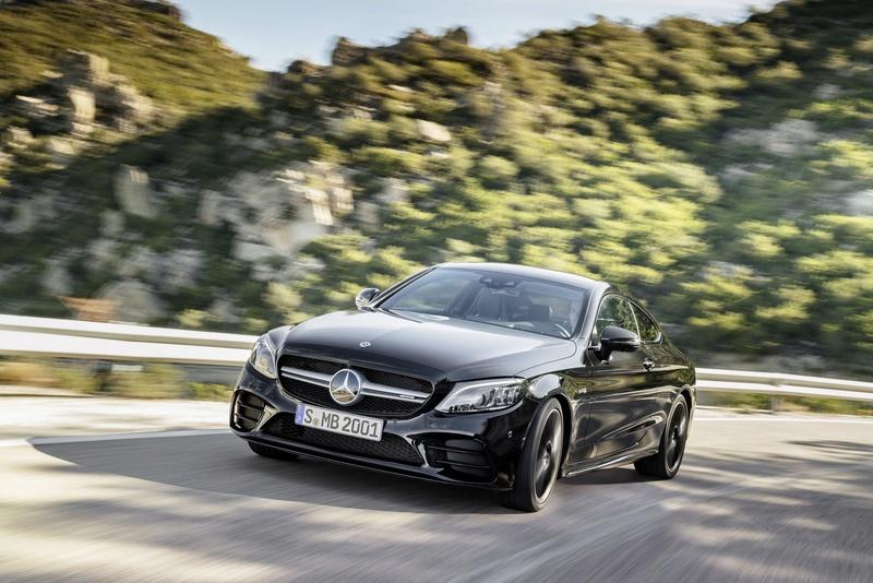 2018 - [Mercedes] Classe C Restylée [W205/S205] - Page 4 6c0e2310