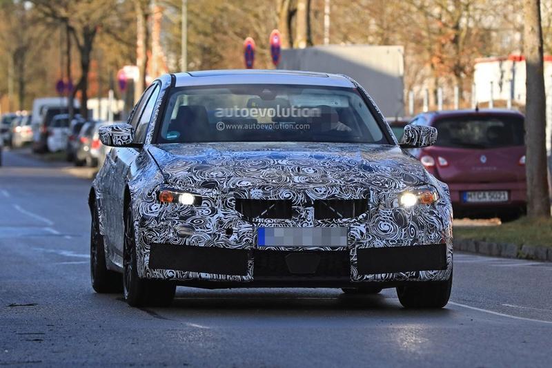 2019 - [BMW] M3/M4 6ca60210