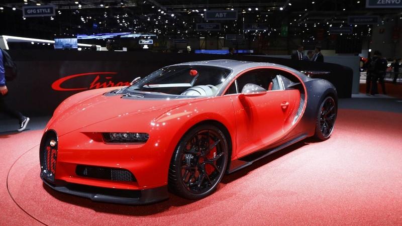 2016 - [Bugatti] Chiron  - Page 16 6cbb9310