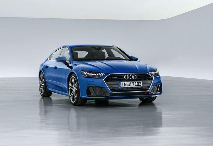 2017 - [Audi] A7 Sportback II - Page 6 6cdc2a10