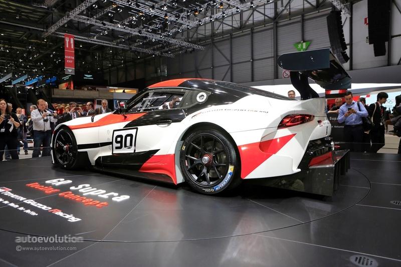 2018 - [Toyota] Racing concept 6cf5f610
