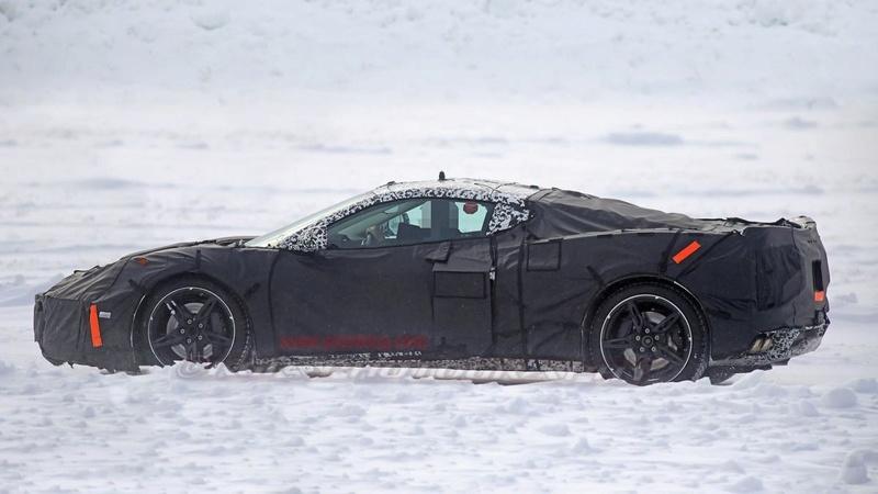 2019 - [Chevrolet] Corvette C8 Stingray 6d3db010