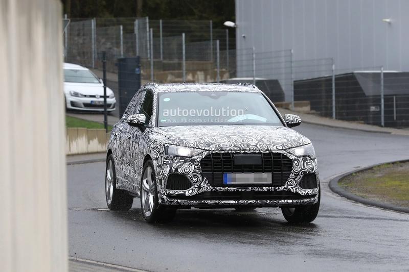 2018 - [Audi] Q3 II - Page 4 6d983e10