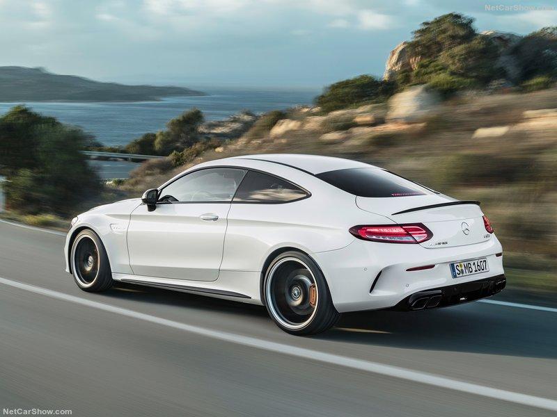 2018 - [Mercedes] Classe C Restylée [W205/S205] - Page 4 6e001210