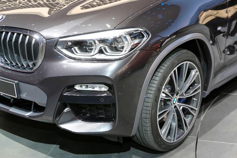 2018 - [BMW] X4 II [G02] - Page 6 6e443d10