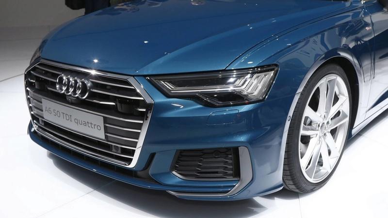 2017 - [Audi] A6 Berline & Avant [C8] - Page 8 6e51c210
