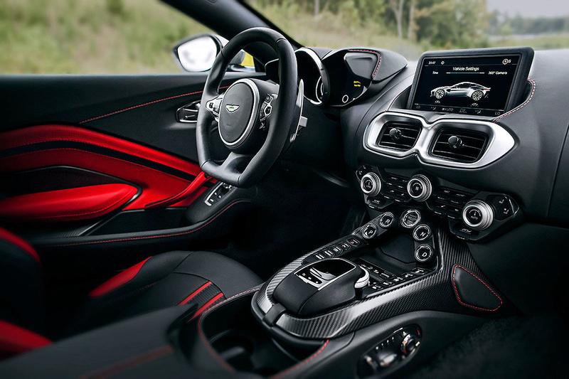 2017 - [Aston Martin] Vantage - Page 2 6e848110
