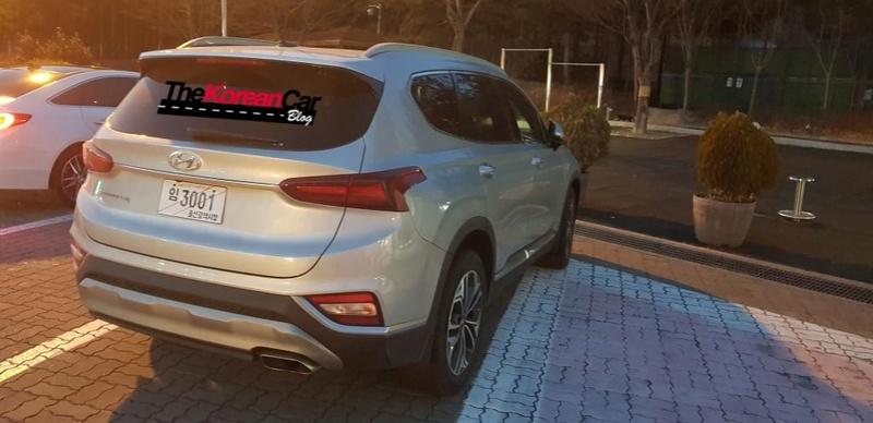 2018 - [Hyundai] Santa Fe IV - Page 2 6e99b310