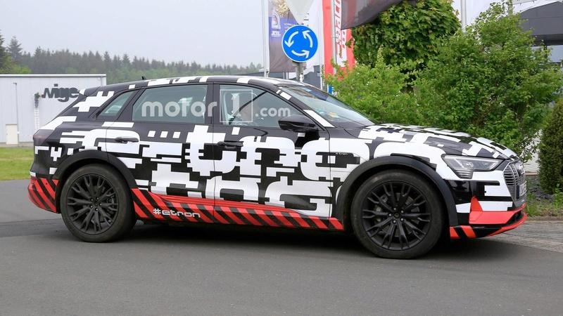 2018 [Audi] E-Tron Quattro - Page 3 6ef60010