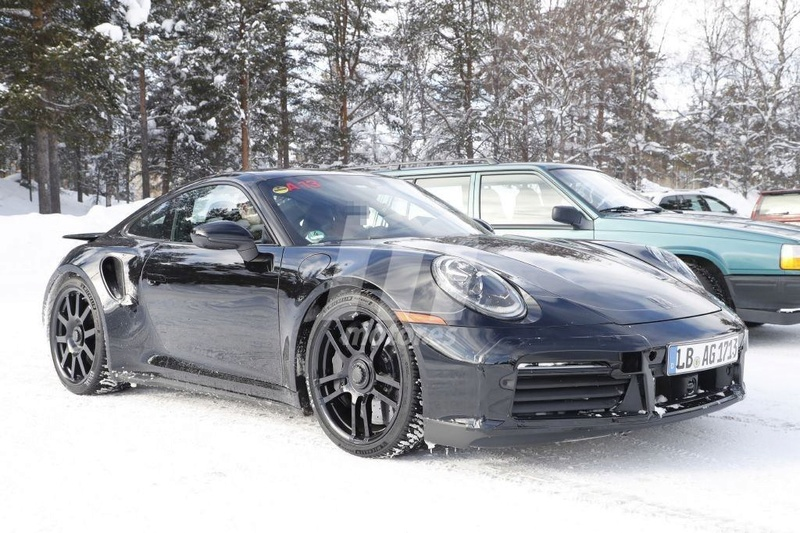2018 - [Porsche] 911 - Page 5 6f51fe10