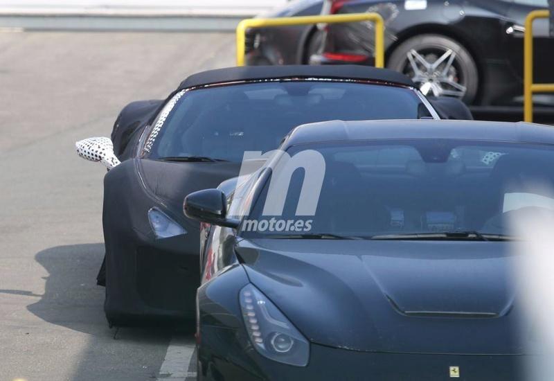 2018 - [Ferrari] 488 Pista - Page 6 6f578410