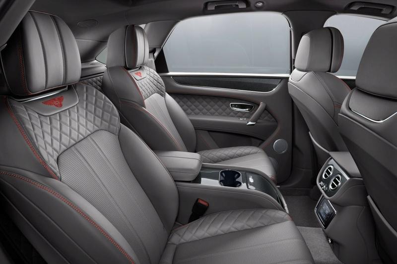 2015 - [Bentley] Bentayga - Page 11 6fea7c10
