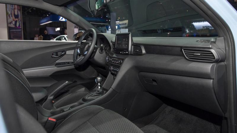 2018 - [Hyundai] Veloster II - Page 4 7017f610
