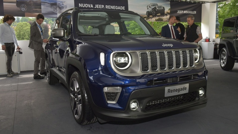 2014 - [Jeep] Renegade - Page 14 704d2610