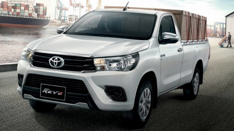 2015 - [Toyota] Hilux - Page 3 7061f010