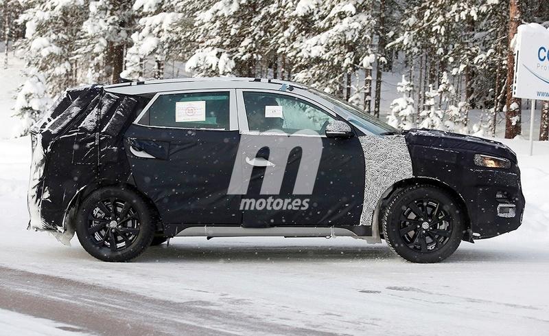 2015 - [Hyundai] Tucson III - Page 8 70663210