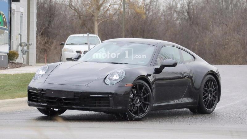 2018 - [Porsche] 911 - Page 3 706b8410