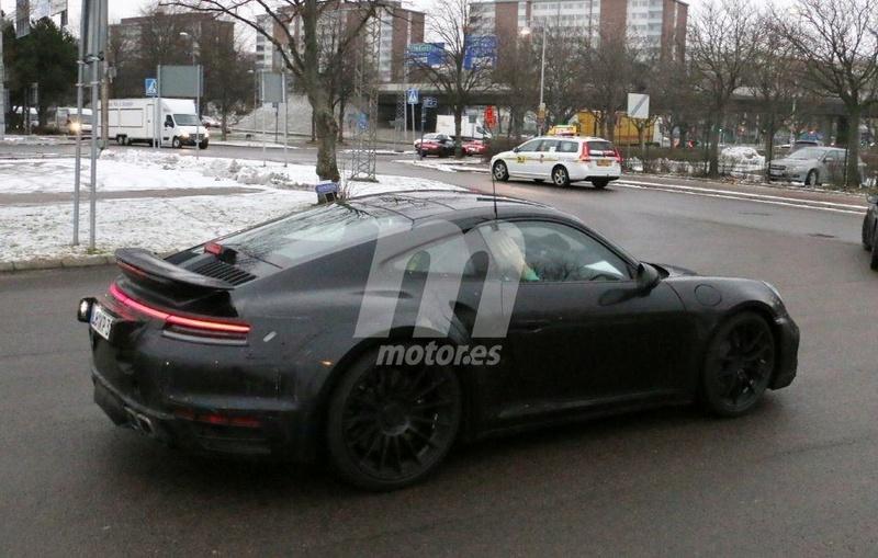2018 - [Porsche] 911 - Page 5 70ad7710