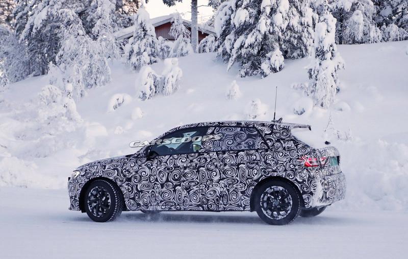 2018 - [Audi] A1 Sportback II - Page 4 70c38410