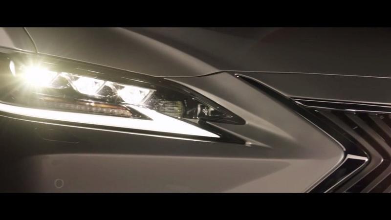 2015 - [Lexus] ES - Page 2 70d83510