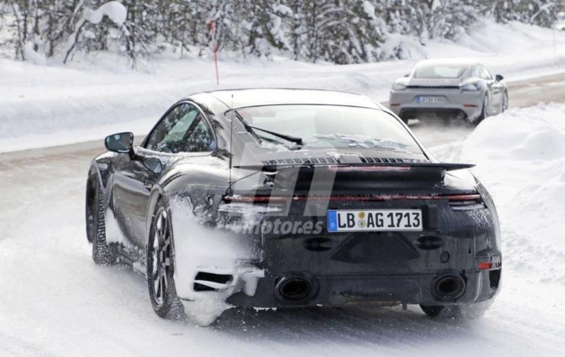 2018 - [Porsche] 911 - Page 5 70dcd410