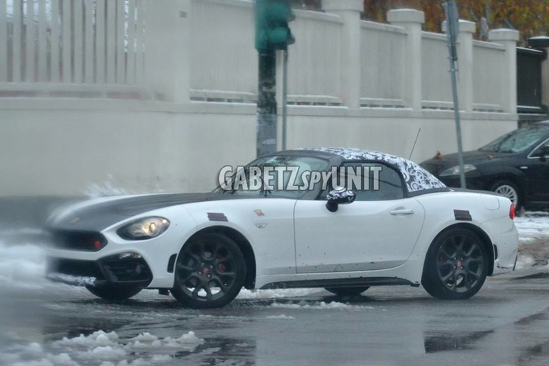 2016 - [Abarth] 124 Spider - Page 3 711d5b10