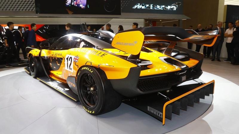 2018 - [McLaren] Senna - Page 2 71506a10