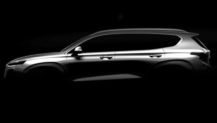 2018 - [Hyundai] Santa Fe IV 716ec610