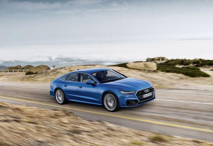 2017 - [Audi] A7 Sportback II - Page 6 71a74410