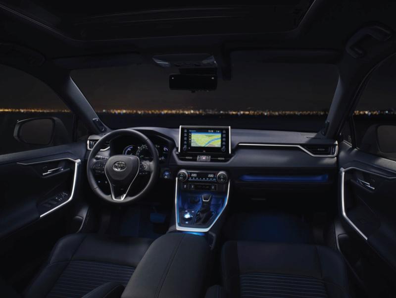 2019 - [Toyota] RAV 4 V - Page 2 7210bb10