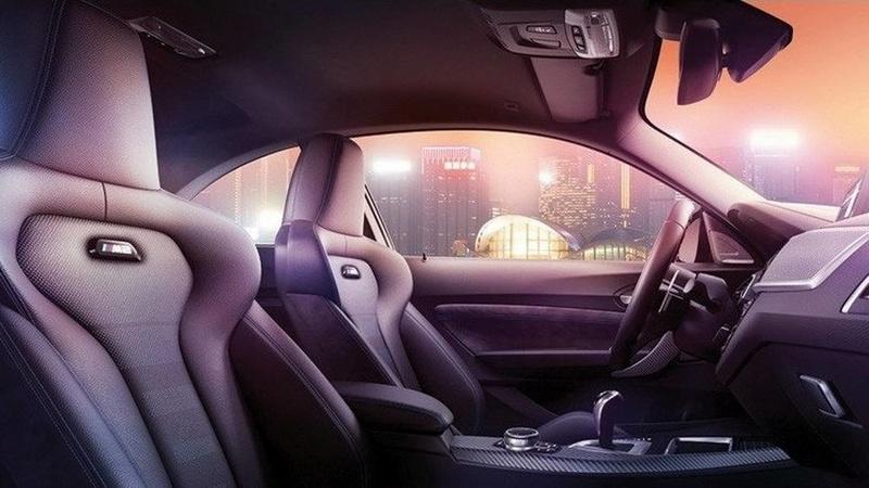2016 - [BMW] M2 [F87] - Page 10 722e0710