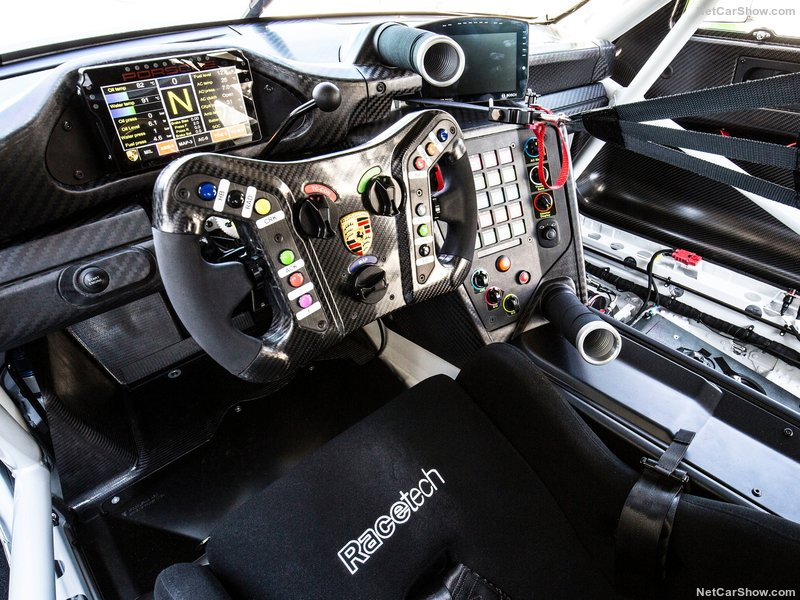 2015 - [Porsche] 911 Restylée [991] - Page 12 72337410