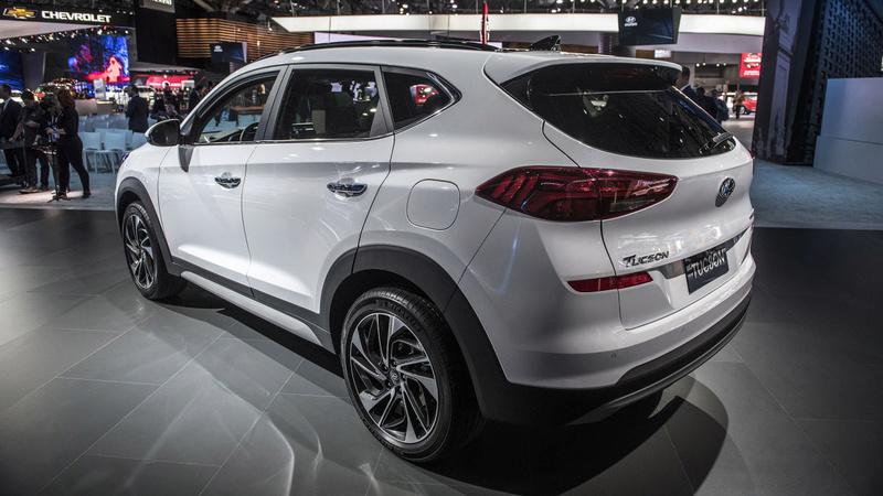 2015 - [Hyundai] Tucson III - Page 8 72802510