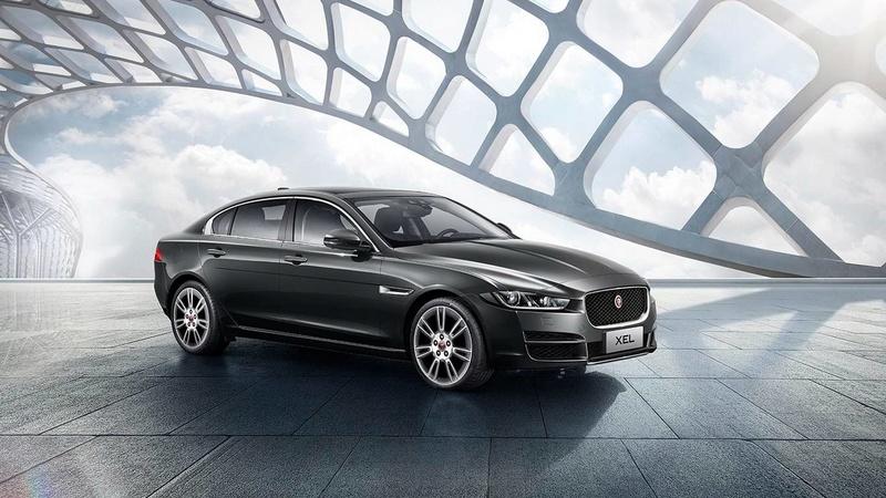 2014 - [Jaguar] XE [X760] - Page 22 72865610