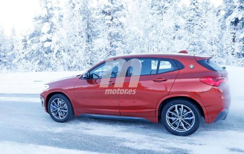 2017 - [BMW] X2 [F39] - Page 14 728c6510