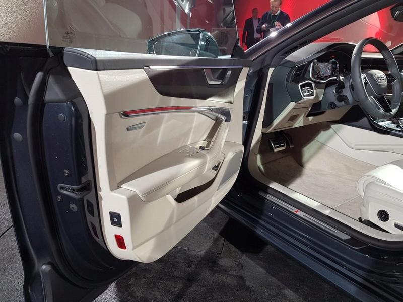 2017 - [Audi] A7 Sportback II - Page 7 72c02a10