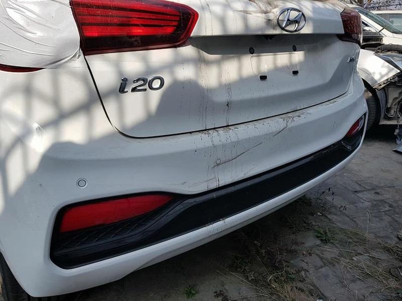 2018 - [Hyundai] I20 restylée - Page 2 72c6c210