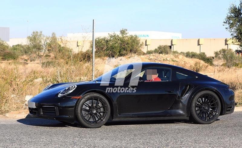 2018 - [Porsche] 911 - Page 3 72cb6510